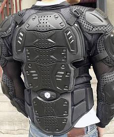 Качественная Защита тела мото топовая черепаха Scoyco jacket (оригинал) защитный костюм мотоциклиста
