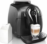 ✅ Кофемашина Philips HD8649/01, кавоварка (Гарантия 12 мес)