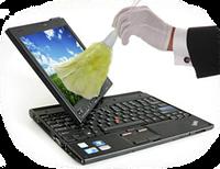 Чистка ноутбука в Чернигове, фото 1