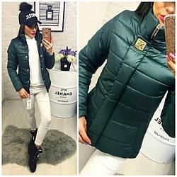Купить женскую зимнюю куртку в интернет магазине недорого