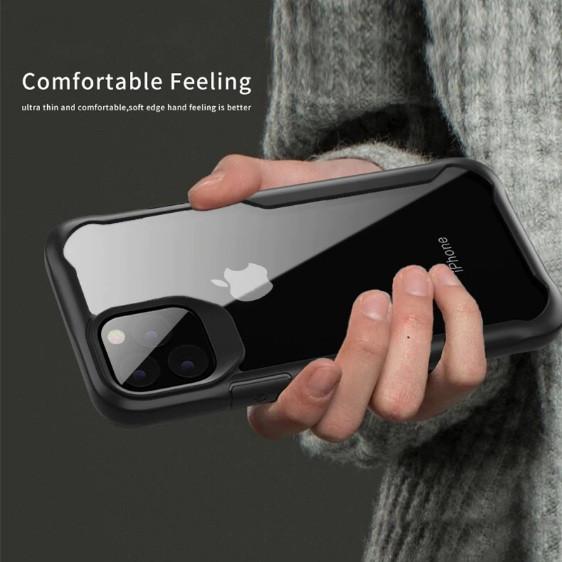 Противоударный чехол Luphie Armor для iPhone 11 Pro Max