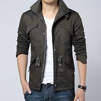 Мужская куртка СС-6458-40