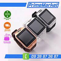 DZ09 Uwatch Умные часы телефон /Smart Watch