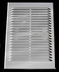 Решетка вентиляционная 180 Х 180 (Николаев)