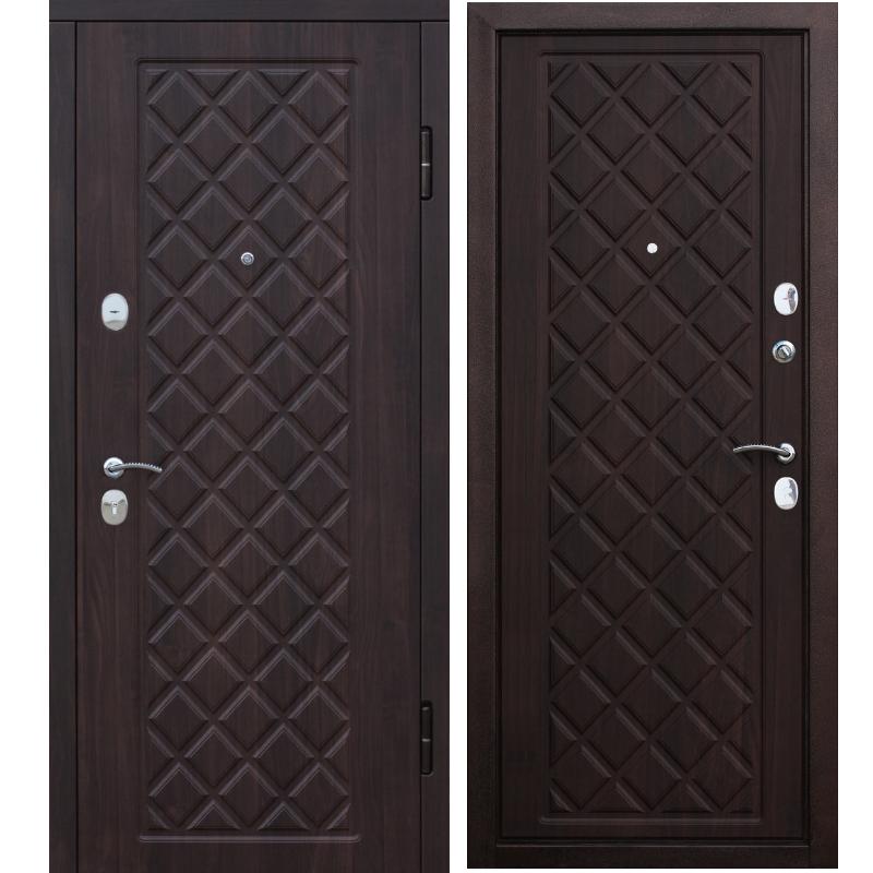 Дверь входная Таримус Камелот Винорит