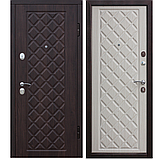 Дверь входная Таримус Камелот Винорит, фото 2