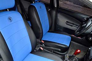 Модельные чехлы Pilot Lite на передние и задние сиденья автомобиля