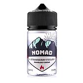 Жидкость NOMAD - Strawberry Fields 75ml