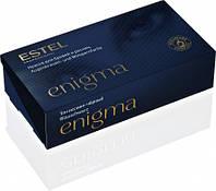 Estel professional (Эстель) Краска для бровей и ресниц ENIGMA Тон иссиня-черный