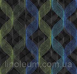 Ковролін флокіроване покриття Flotex Vision Image 000541 helix mirror
