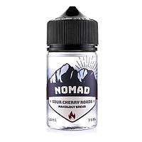 Жидкость NOMAD - Sour Cherry Roads 75ml