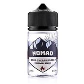 Жидкость NOMAD - Sour Cherry Roads + Cooler 75ml