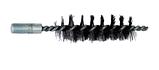 Щётка Ерш для чистки котла D 25 мм (Стальная), фото 2