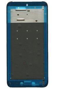 Рамка корпус Xiaomi Redmi 4X черная