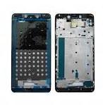 Рамка корпус Xiaomi Redmi Note 4 черная
