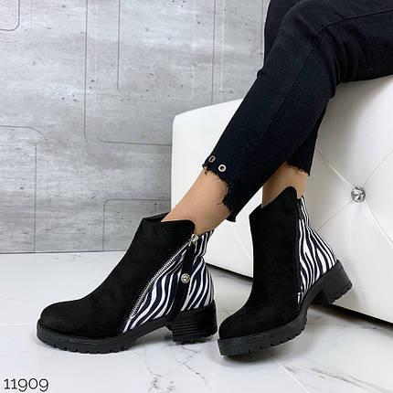 Женская обувь ботинки осень, фото 2