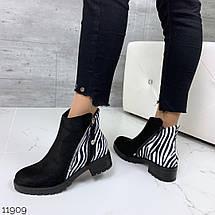 Женская обувь ботинки осень, фото 3