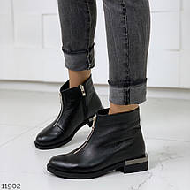 Зимние ботинки классические, фото 3