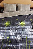 Комплект СЕМЕЙНЫЙ Качественное постельное белье от производителя Евро размер 100% хлопок