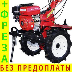 Мотоблок Кентавр МБ 2070Б 4 с Почвофрезой