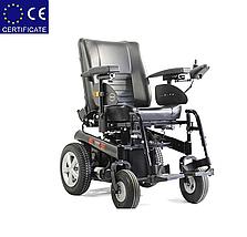 Инвалидная электроколяска с регулировкой высоты сиденья W1022, фото 2