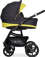 Дитячі універсальні коляски 2 в 1 Riko Alfa