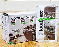 """Горячий шоколад без глютена """"Лесной орех"""" Foodness (30г*15шт), 450 грамм (Италия), фото 1"""