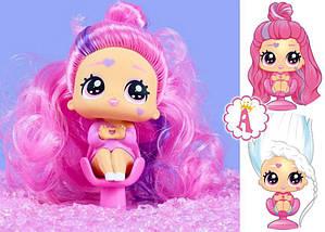 "Кукла сюрприз с волосами ""Hairdooz "" банка-копилка, фото 3"