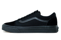 Женские кеды Vans Old Skool Triple Black