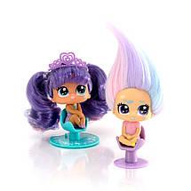 "Кукла сюрприз с волосами ""Hairdooz "" банка-копилка, фото 2"