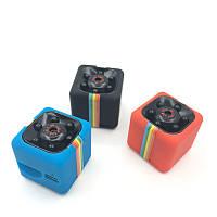 Мини-камера SQ11 HD 960Н