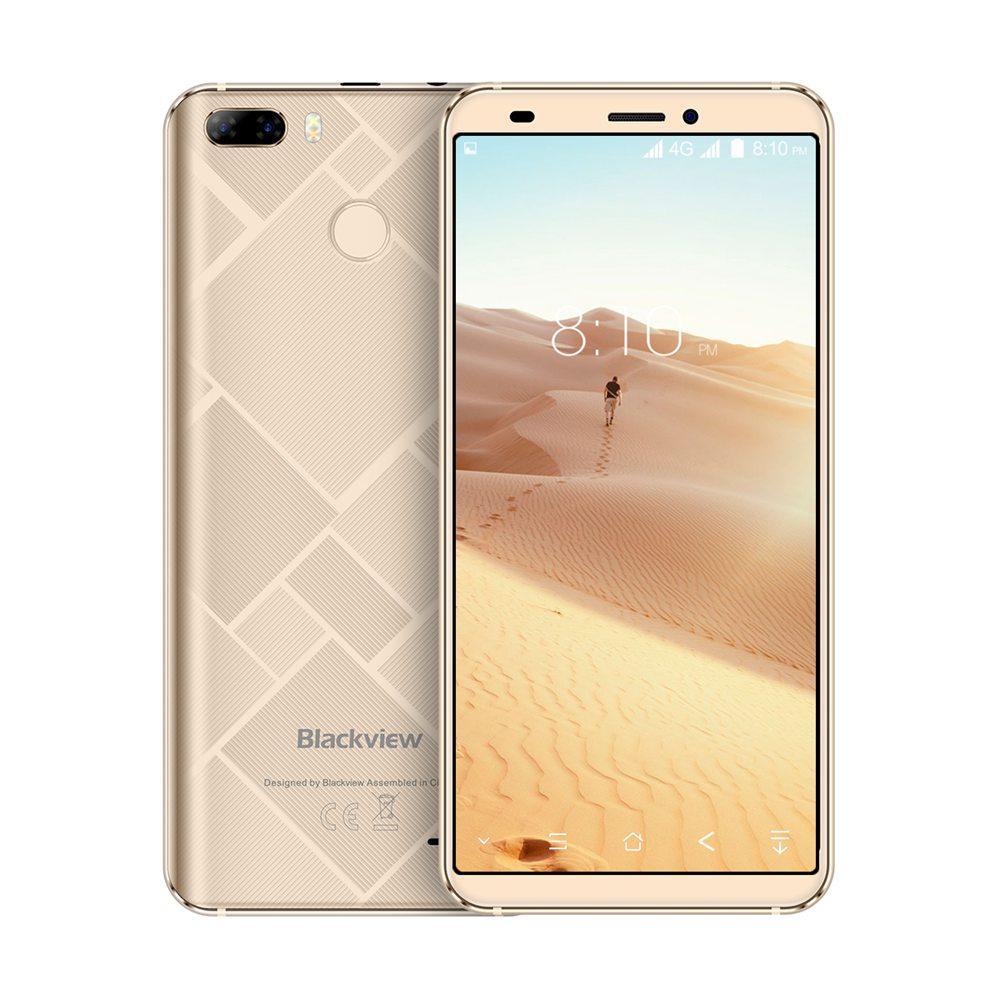 Blackview S6 Gold (STD01220)