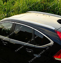 Рейлінги на дах Honda CR-V 2012-2017
