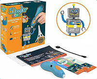 3D-ручка 3Doodler Start для детского творчества - КРЕАТИВ (48 стержней)
