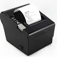 Термопринтер чеків MJ- T80I з автообрізкою RS232 /USB +Ethernet