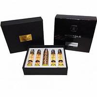 Подарочный набор мини парфюмов Montale Vanille Absolu унисекс 5*11 мл