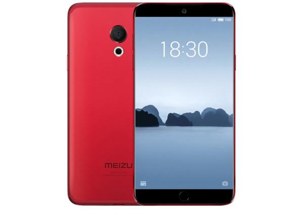 Meizu 15 Lite 4/64Gb Red (Международная версия)