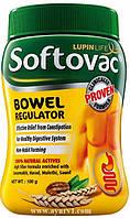 Порошковий регулятор кишечника Softovac / Lupin LTD. / Індія / 100 г