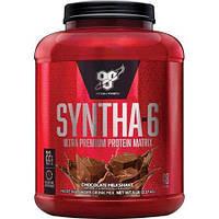BSN Syntha-6 2,27 кг - шоколад, фото 1