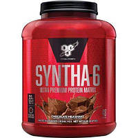BSN Syntha-6 2,27 кг - печенье с кремом, фото 1