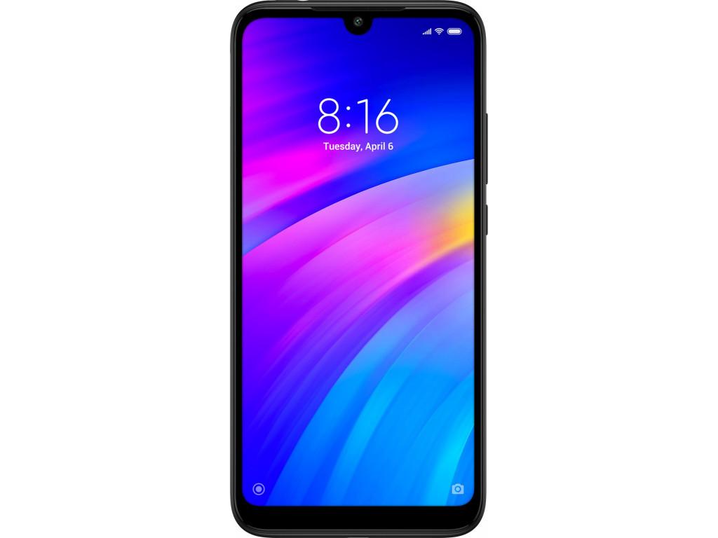 Смартфон Xiaomi Redmi 7 3/32GB Global Black (STD02973), фото 1