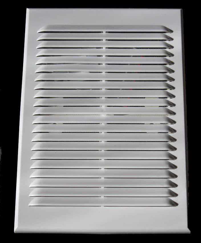 Решетка вентиляционная 210 Х 210 (Николаев)