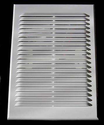 Решетка вентиляционная 210 Х 210 (Николаев), фото 2
