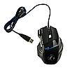 Игровая мышка с подсветкой Imice X7, фото 7