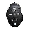 Игровая мышка с подсветкой Imice X7, фото 6