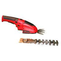 Ножницы аккумуляторные Ikra GBS 3,6 V, фото 1