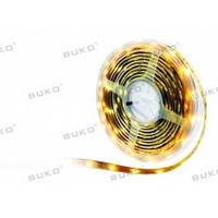 BUKO SMD3528 24W 60LED/M IP65 12V ТЕПЛЫЙ, Холодный БЕЛЫЙ