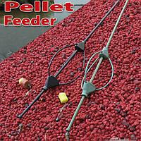 Кормушка Haldorado Pellet Feeder 45г