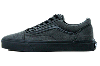 Мужские кеды Vans Old Skool Grey Black