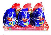 Яйцо пластиковое Toy Egg Mega Max Новогоднее 6 шт